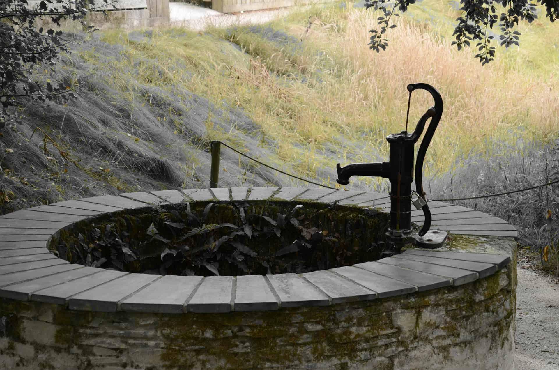 Tiefbrunnenpumpe: Test & Empfehlungen (01/20)