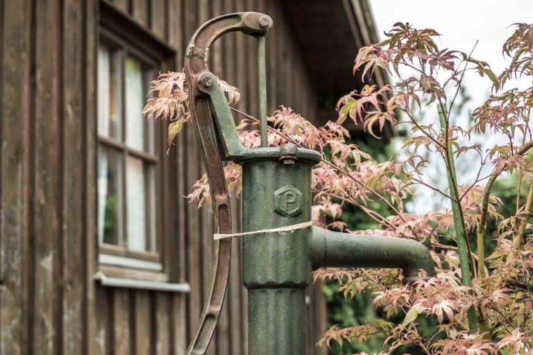 Gartenpumpe: Test & Empfehlungen (07/20)