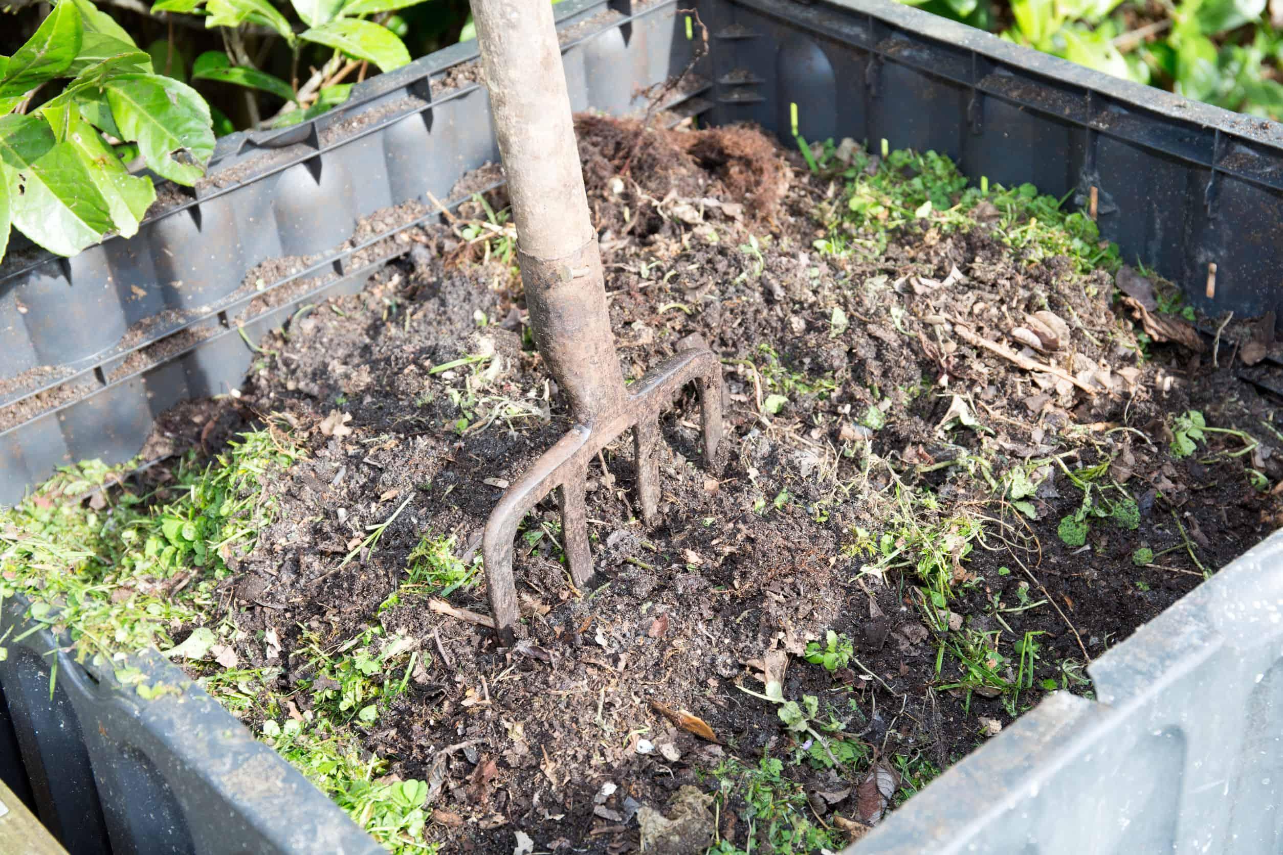Holzkomposter: Test & Empfehlungen (03/21)