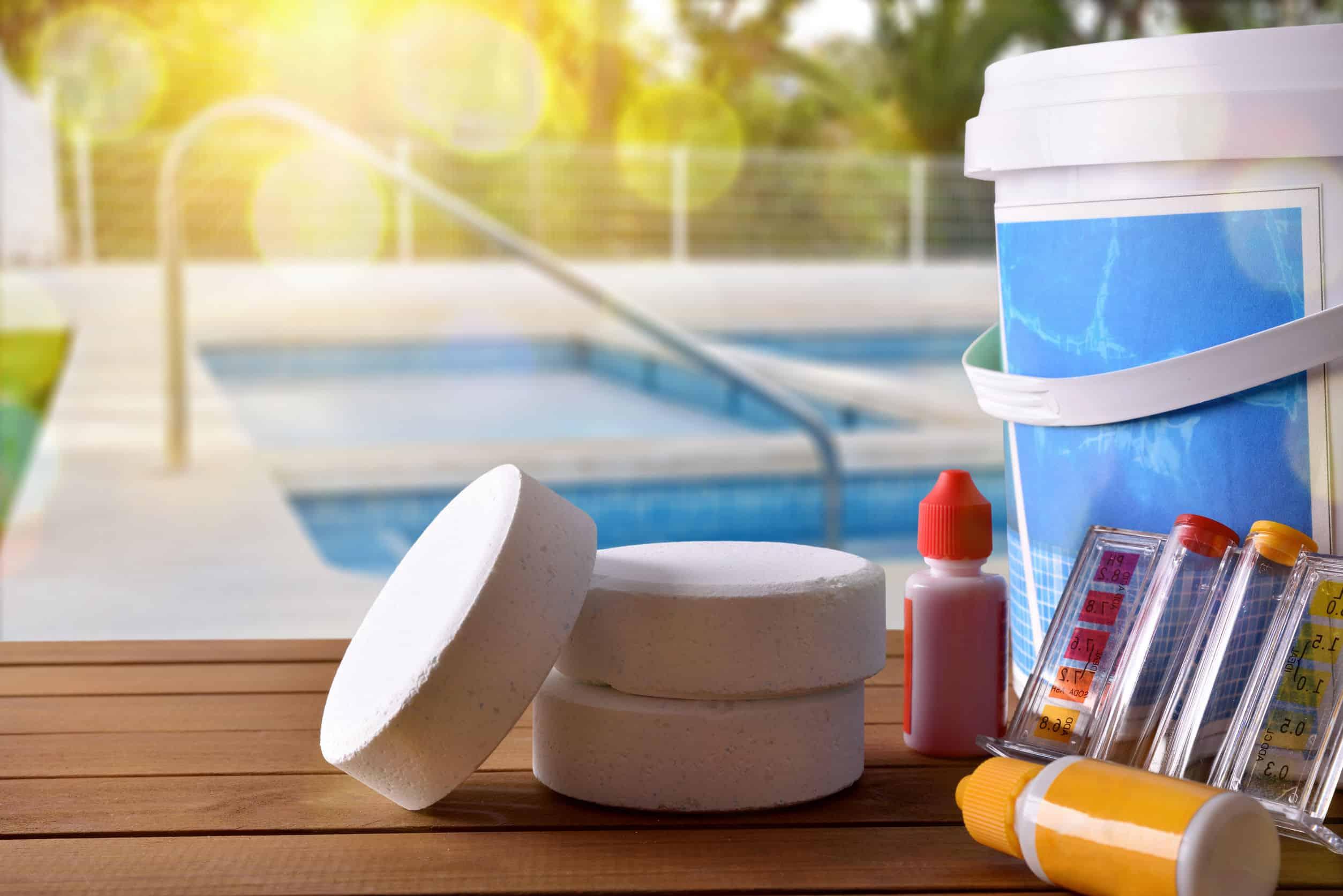 Chlortabletten: Test & Empfehlungen (07/20)