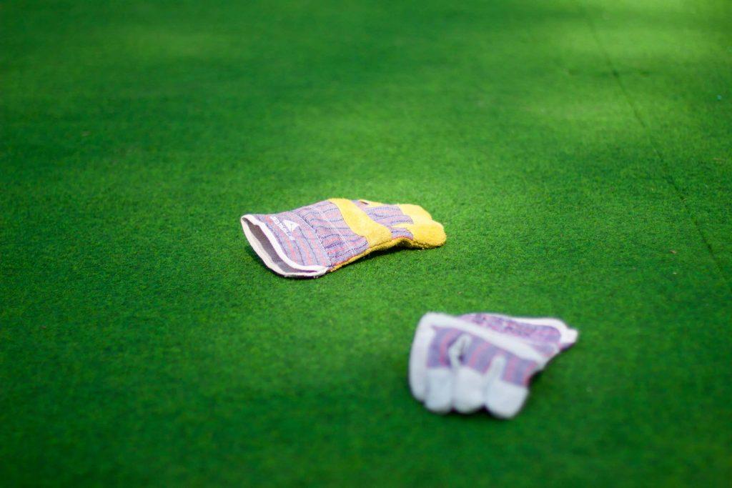 Rollrasen Verlegen : 5 Schritte Zum Perfekten Grün