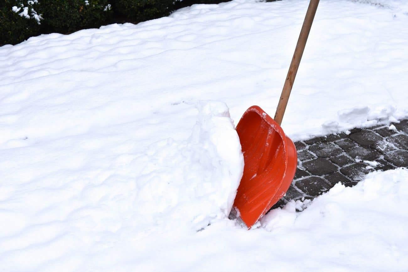 Schneeschieber: Test & Empfehlungen (03/20)