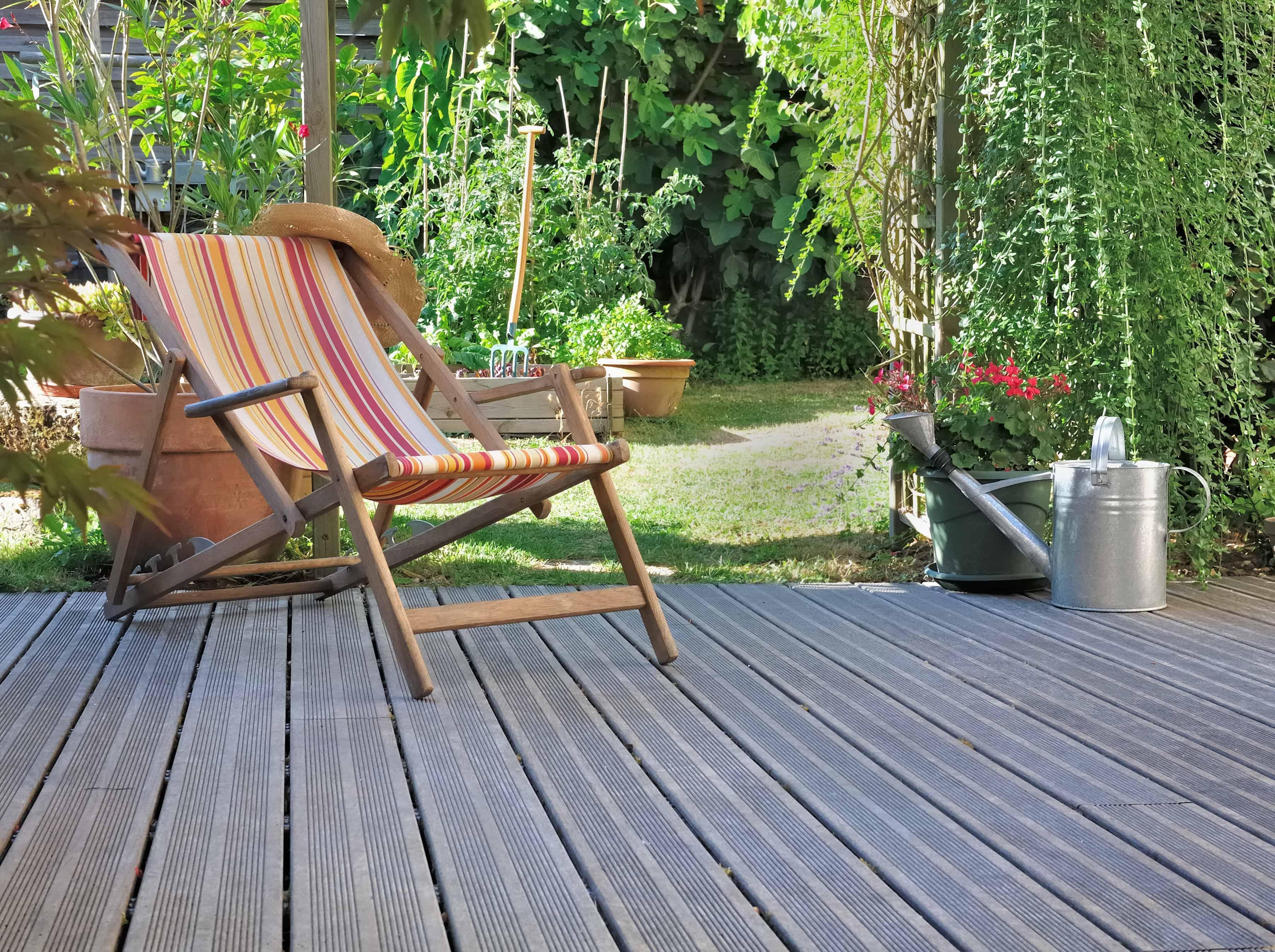 Terrassengestaltung: Wie du deine Terrasse zum Wohlfühlort ...