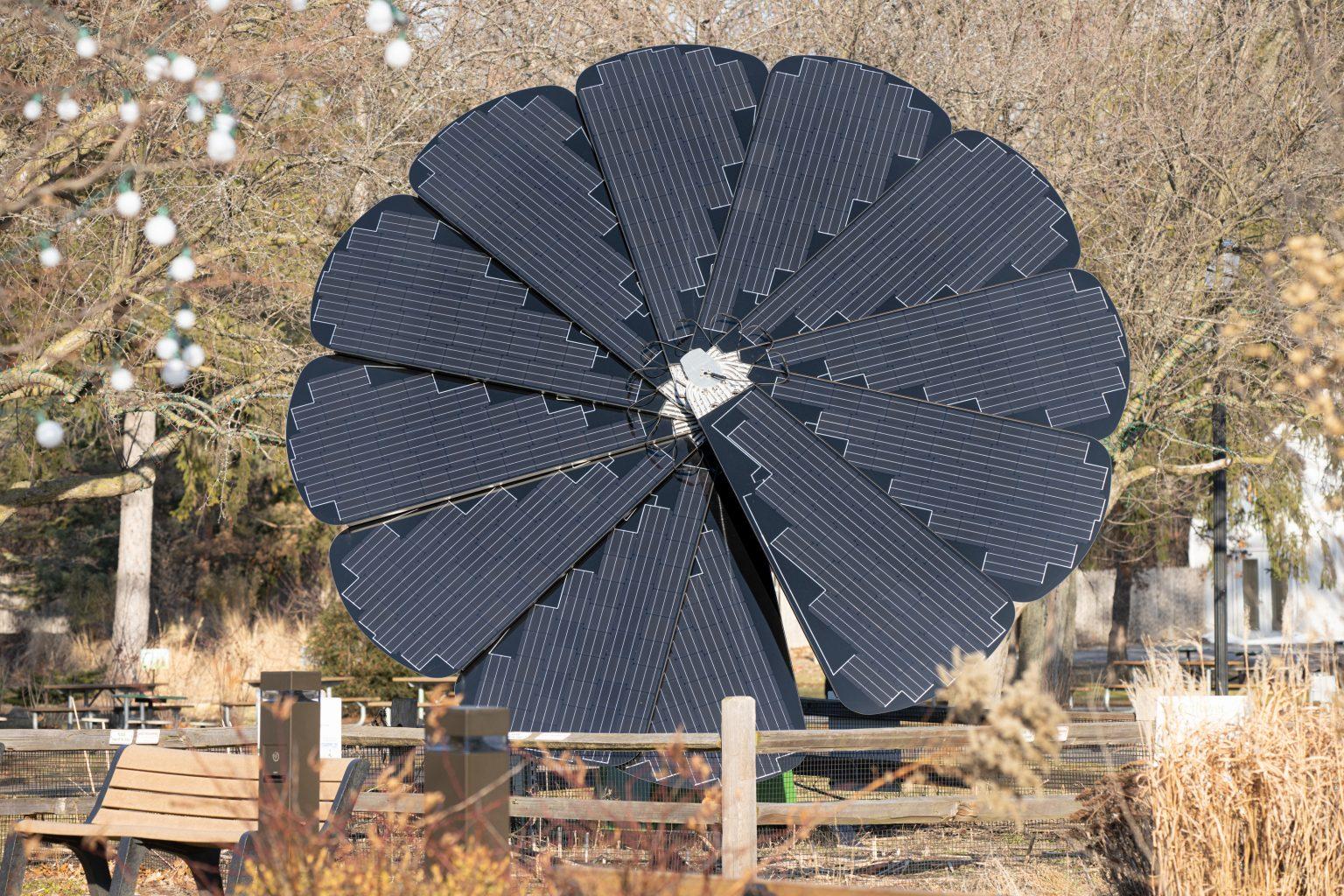 Solarpumpe