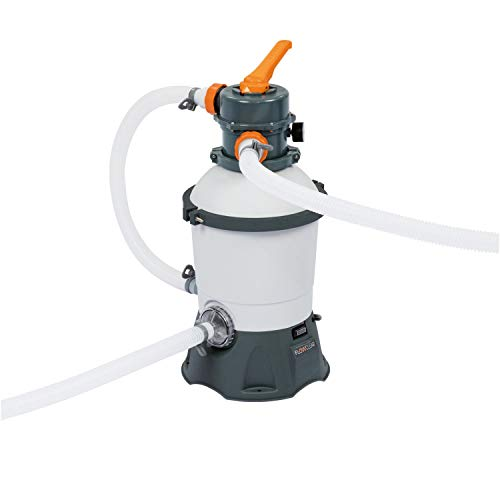Bestway 58515 Flowclear™ Sandfilteranlage 3.028 l/h
